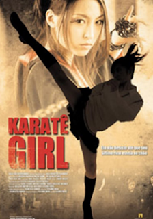 Download Karatê Girl dvdrip dublado