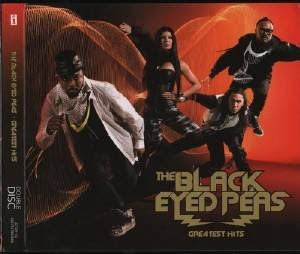 cd The Black Eyed Peas - Greatest Hits 2010