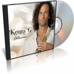 cd Kenny G - Collection 2010