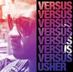 cd Usher - Versus 2010