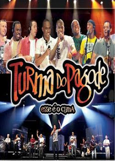 cb2n Download Turma do Pagode – Esse é o Clima 2010