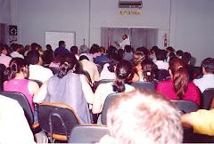 Salon Emprendedor-Py Asunción Franquia da Red Latino Americana no Paraguay
