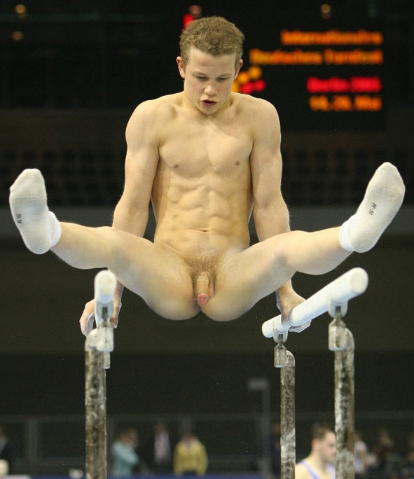 Nude Male Gymnastics Naked Gymnast | Download Foto, Gambar, Wallpaper ...