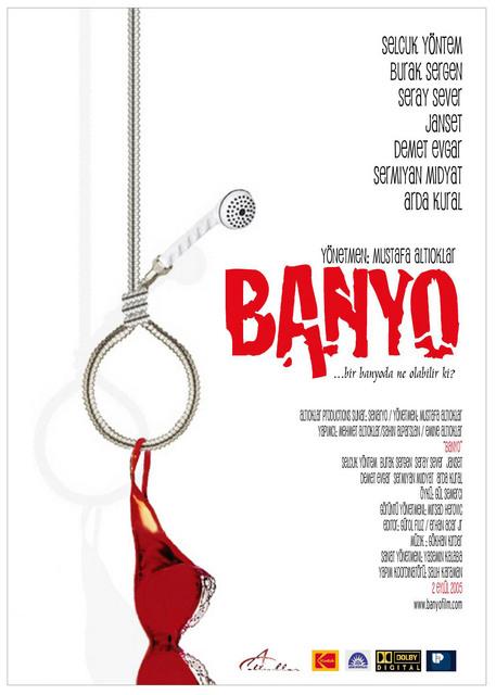 Banyo Filmi Izle Yeni T Rk Filmlerini Full