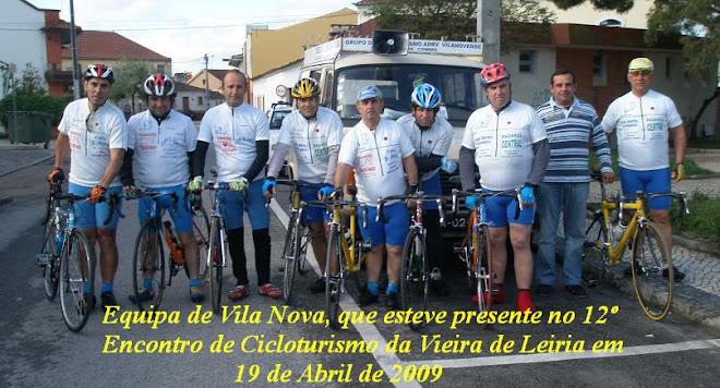 Vieira de Leiria 2009