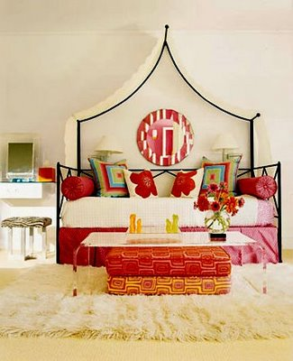 Sweetly Creative Bedrooms