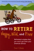 <b>The Best Selling Non-Financial Retirement Book on Amazon.com — Over 125,000 Copies Sold!</b>