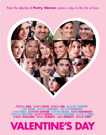 valentine day movie 2010, Ideas