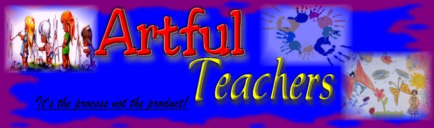 Artful Teachers