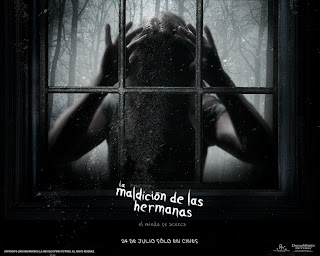 The Uninvited - La Maldicion de las Hermanas (2009)