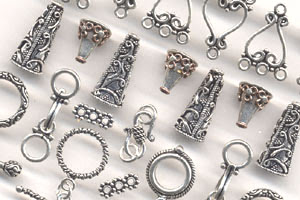 Dating jewelry findings
