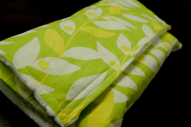 Money saving WAHM: How to sew pocket diapers