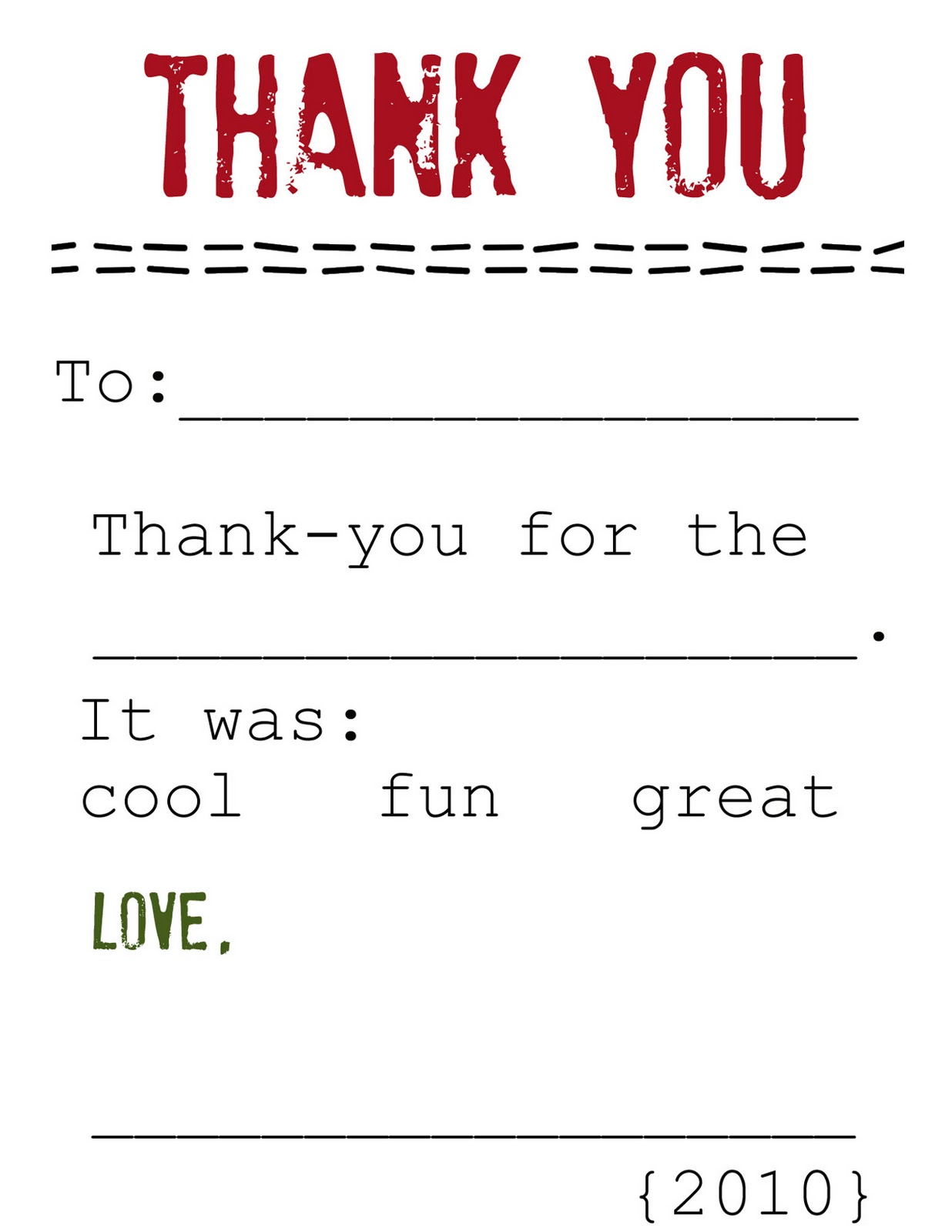 Thank You Letter Christmas Gift Sample] thank you notes new calendar ...