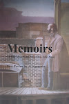 Memoirs of the Man Who Slept His Life Away, new poems by Al Simmons