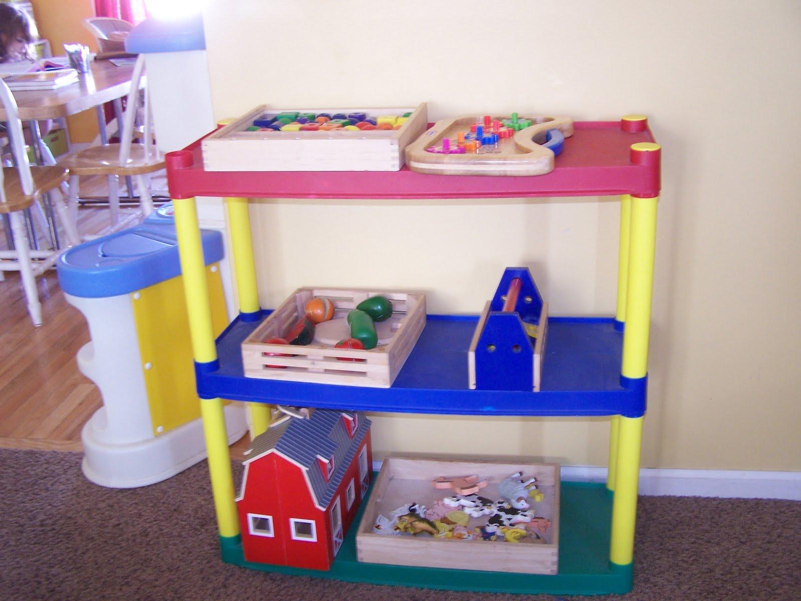 Toys For A Preschool Classroom : Montgomery academy preschool classroom version
