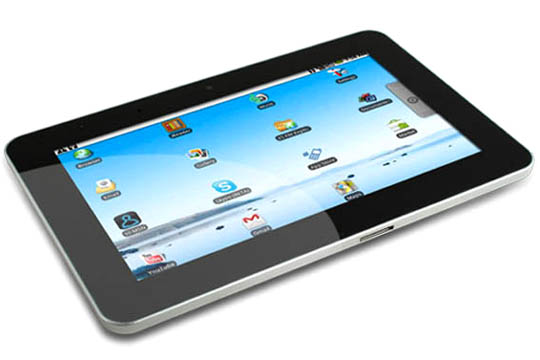 Point Of View Mobii 10 Android Tablet Review Price and Specification