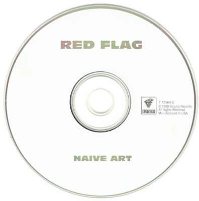Red Flag - All Roads Lead To You
