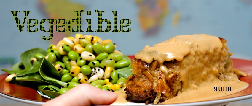 Vegedible