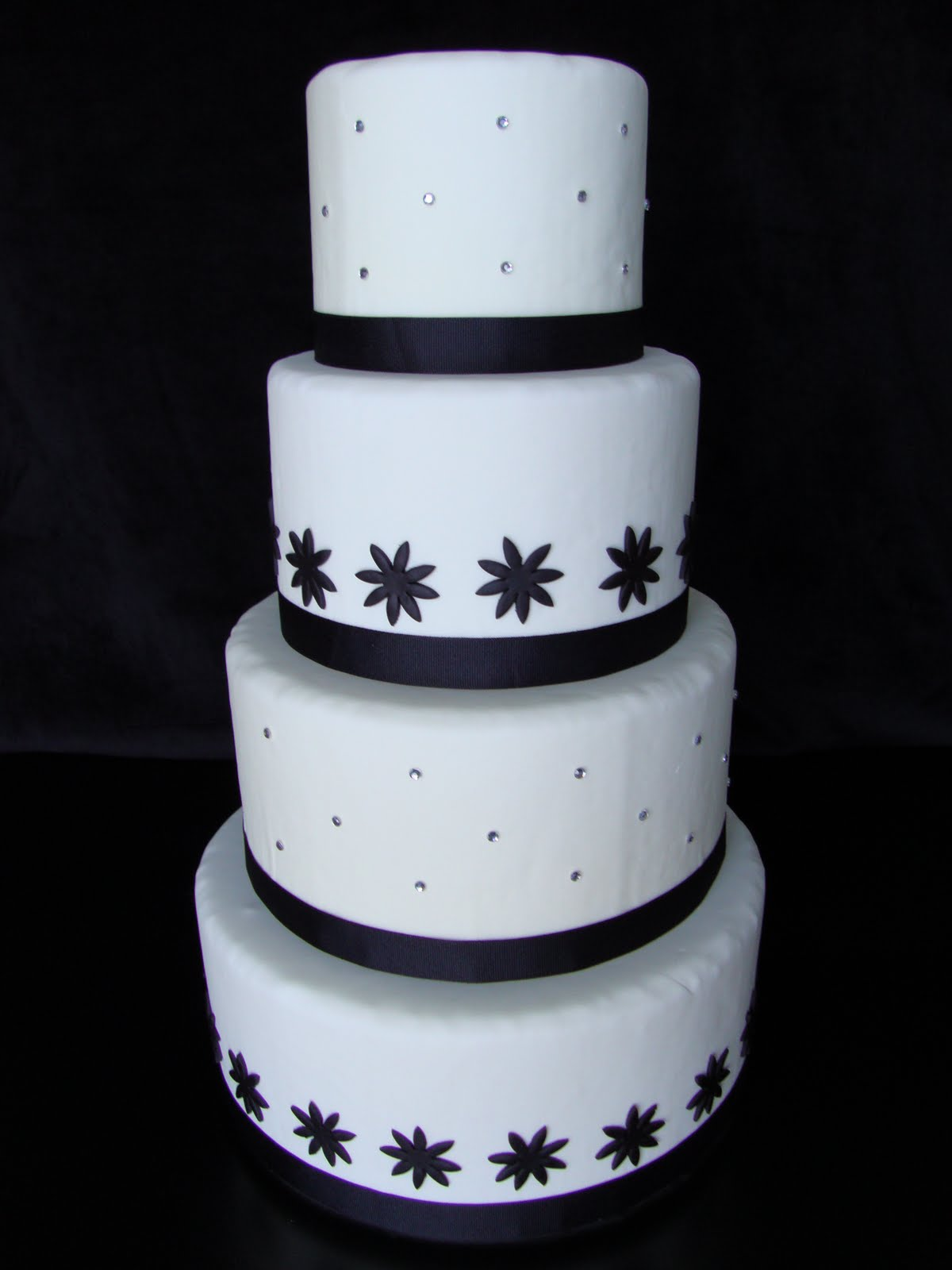 Cakes By Crystal Wedding Cakes