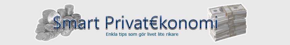 Smart Privatekonomi