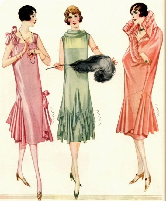 Vtg Vintage Vtg Fashion Forward