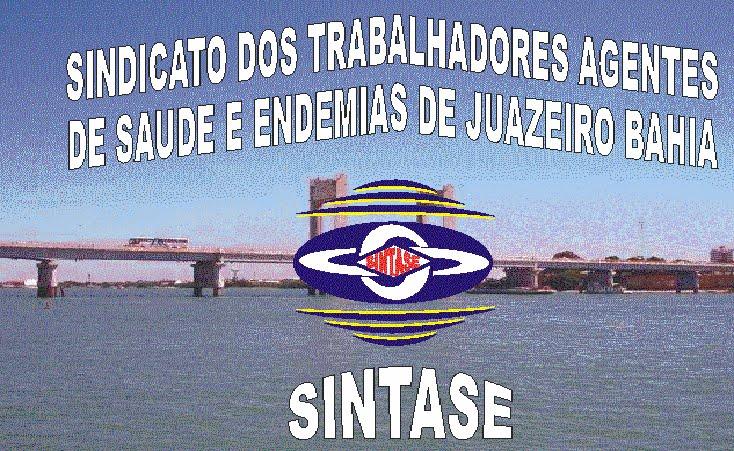 SINTASE DE JUAZEIRO BAHIA