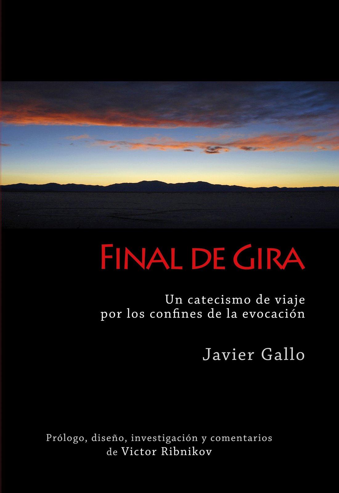 Final de Gira