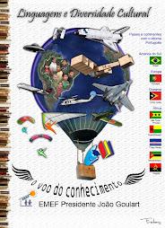 Banner EMEF JOÃO GOULART