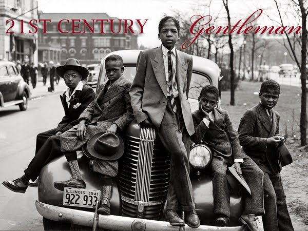 21st Century Gentleman