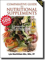 ::Nutritional Supplements- Comparative Guide::