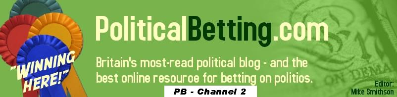 PoliticalBetting - Channel 2