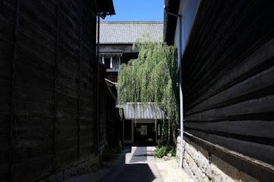 大正村資料館,日本大正村