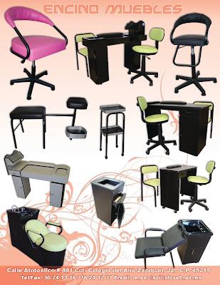 Encino muebles muebles para estetica for Fabricantes de muebles para estetica