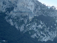 Frightening Cliffs of Capodimonte