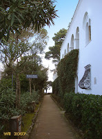 The path leading to Scala Fenicia