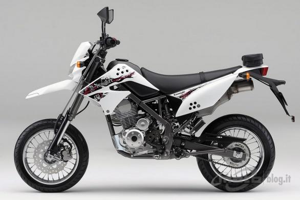 Outomotif Kawasaki Klx 125