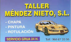TALLERES MENDEZ NIETO
