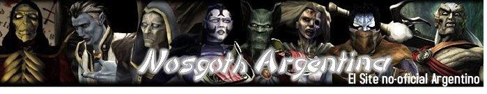 Nosgoth Argentina - El site no-oficial Argentino