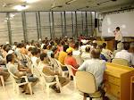 Reuniões do Mandato Coletivo do Vereador Ramiro Grossi do PT