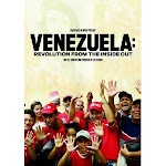 Venezuela: Revolution from the Inside Out (DVD)
