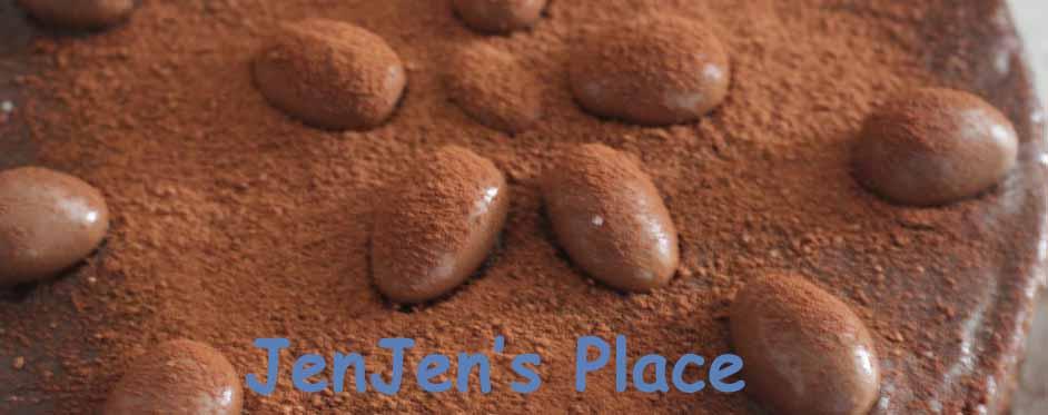 Jen Jen's Place