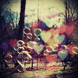 el amor es un mundo de fantasías