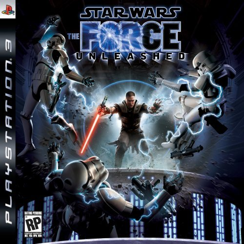 star wars force unleashed wallpapers. Star Wars: The Force