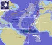 Transatlantique en Solitaire sur un voilier de 6,50m