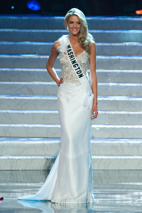 SASHES AND TIARAS.....Miss USA 2010: Best and Worst of Preliminary ...