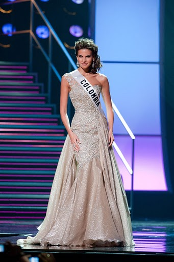 Gallery world bikini miss universe 2010 preliminary competition gowns