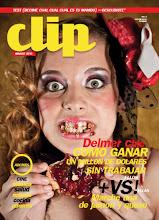 """Desde Mayo 2010 """"Mi Vida Conmigo"""" se publica en Revista CLIP"""