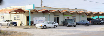 Photo of Love's Automotive, Rockport, Texas