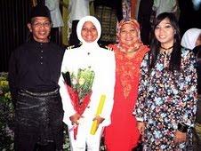 Insan-insan yang ku sayangi