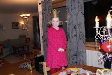 Marie 5år ;o)